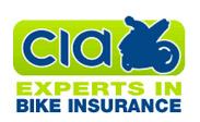 CIA Motorbike Insurance
