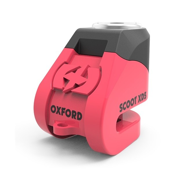 Oxford Scoot XD5 Pink
