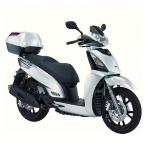 KYMCO PEOPLE GT 125i ABS