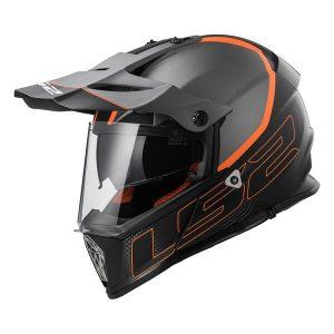 MX/Adventure Helmets