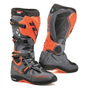 MX/Adventure Boots