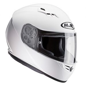 HJC CS-15 Full Face Motorbike Motorcycle Helmet