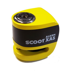 Oxford XA5 Scoot