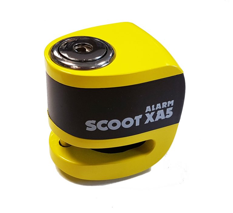 Oxford XA5 Scoot