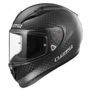 LS2 FF323 Arrow C Evo Carbon