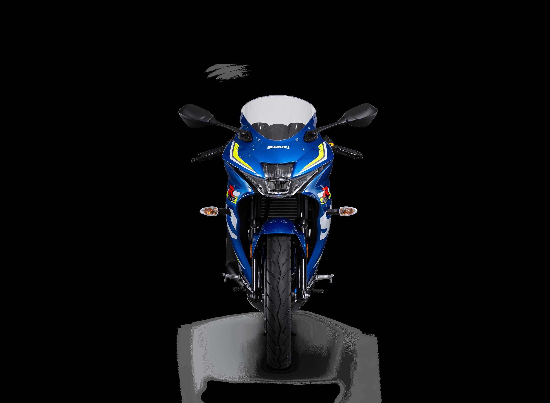 Suzuki GSX-R125 ...