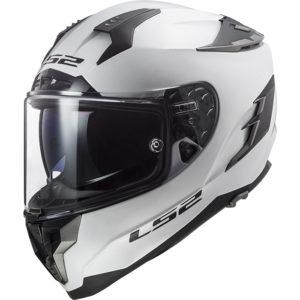LS2 FF327 Challenger White
