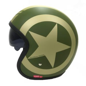 Viper rs-v06 green star