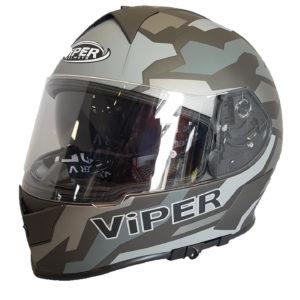 Viper RS-V11 Camo Black