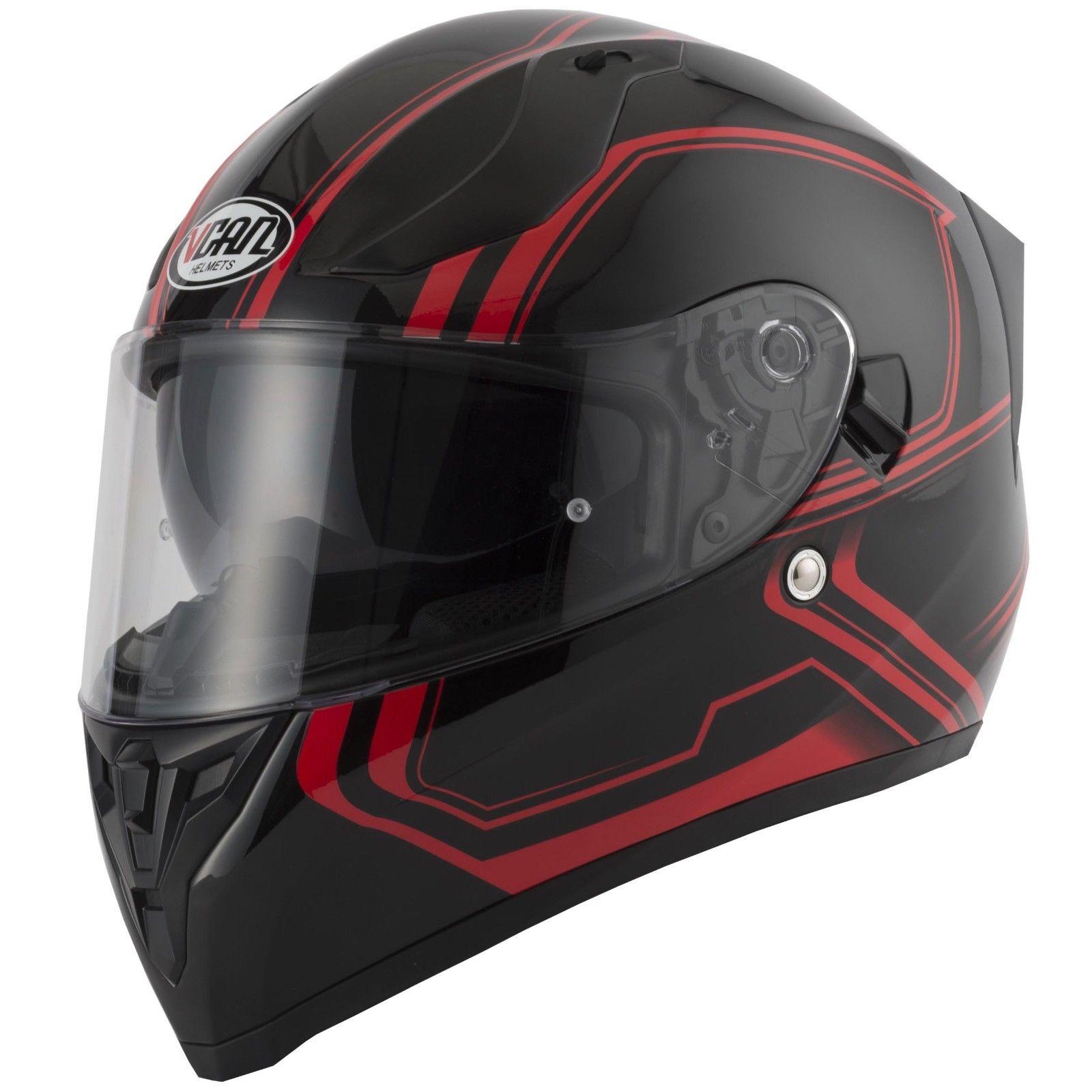 Vcan V128 Tracer Red