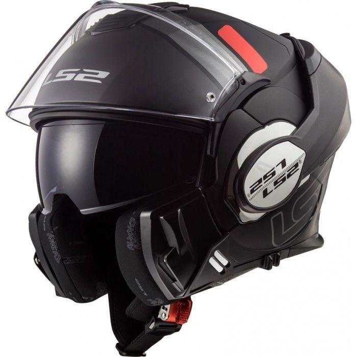 ls2 ff399 valiant prox black