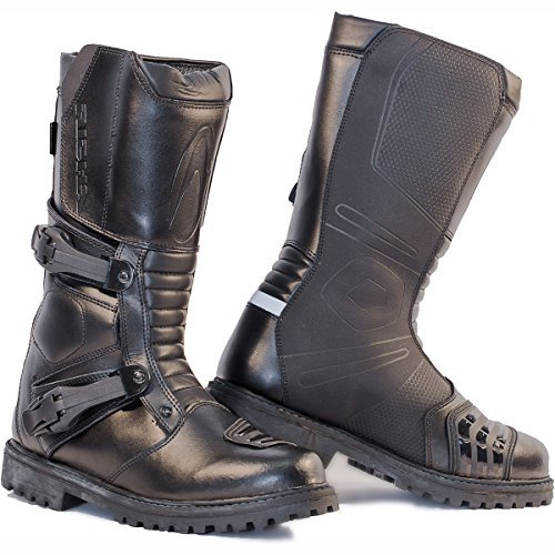 Richa Adventure Boots