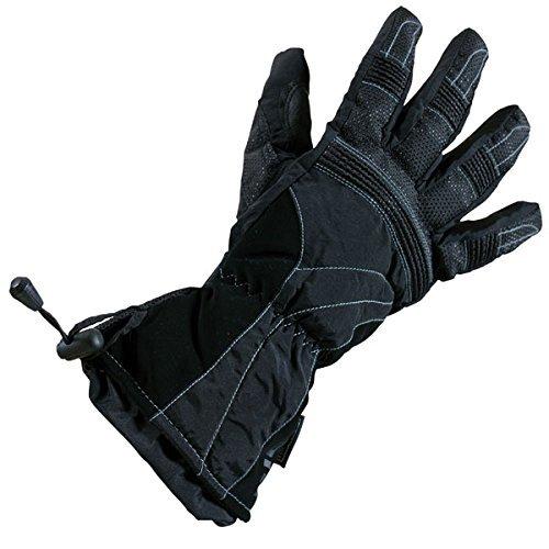 Richa Heated Motorcycle Gloves