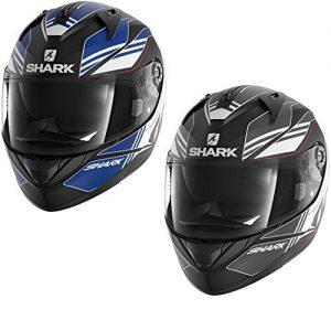 Shark-Ridill-DVS-Full-Face-Pinlock-Ready-Motorcycle-Helmet-Tika-Matt-KBW-B01M35Z2YL