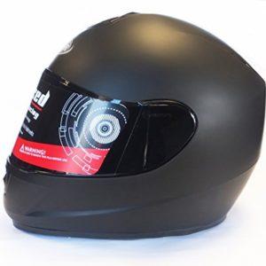 RS-250 Matt Black