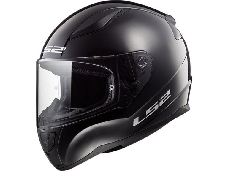 FF353 Rapid Gloss Black