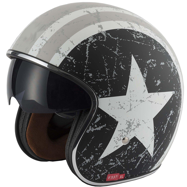 V537 Rebel Star